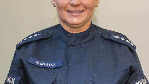 Pomiechówek: Policjantka pomogła ofierze wypadku