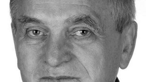 Nowy Dwór Maz.: Zmarł ks. Stanisław Dusza