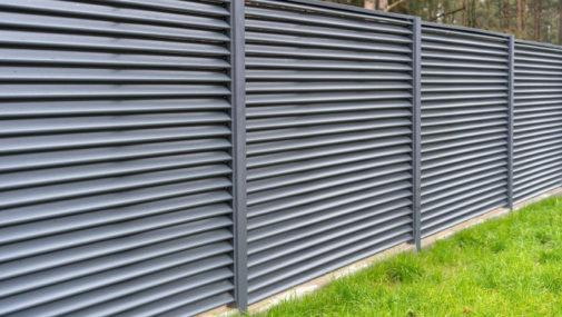Zalety panelowych systemów ogrodzeniowych