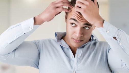 Jakie są największe zalety przeszczepu włosów?
