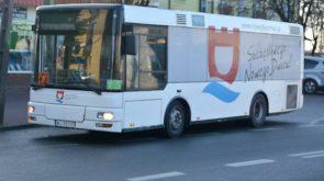 Nowy Dwór Maz.: Od 1 marca 2021 r. nowy rozkład jazdy linii miejskich