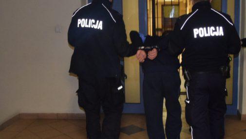 Nowy Dwór Maz.: Dwóch aresztowanych do sprawy zabójstwa