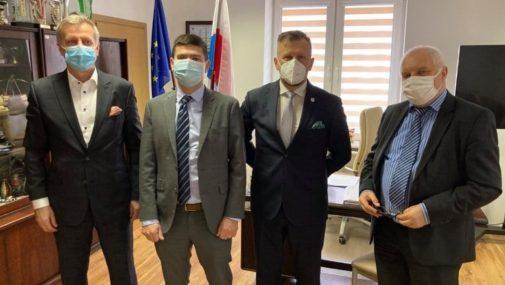 Nowy Dwór Maz.: Grupa Egis zainteresowana przejęciem części udziałów w Lotnisku Warszawa-Modlin