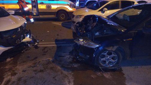 Nowy Dwór Maz.: Sprawca zdarzenia drogowego zatrzymany przez policję