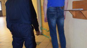Czosnów: Chciał wykorzystać małoletnie. Został zatrzymany
