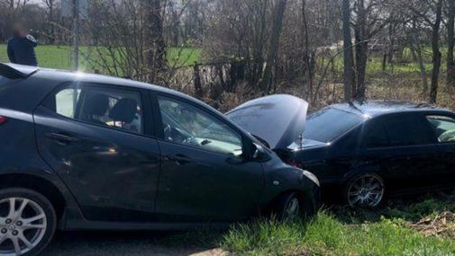Wypadek w Kazuniu Nowym
