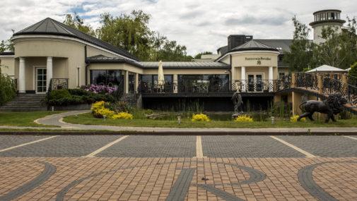 Restauracja Borodino zaprasza w nowej odsłonie